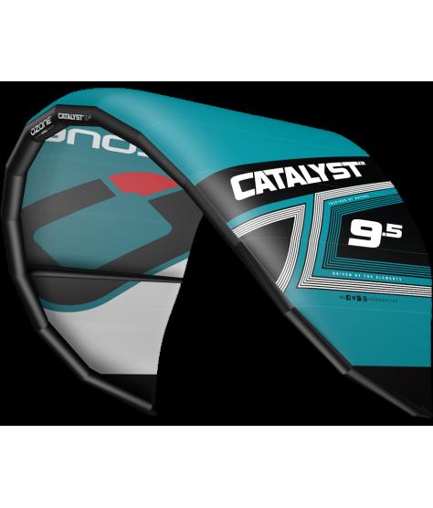 CATALYST V2